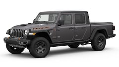 New 2020 Jeep Gladiator MOJAVE 4X4 Crew Cab 20C0851 in Bristol, CT
