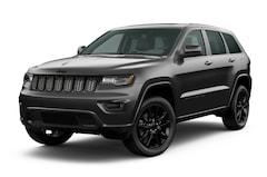 New 2020 Jeep Grand Cherokee ALTITUDE 4X4 Sport Utility 20C0736 in Bristol, CT