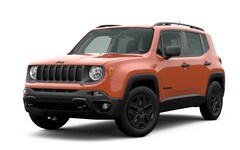 2020 Jeep Renegade UPLAND 4X4 Sport Utility in Bristol, CT