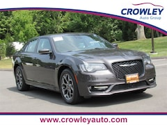 Certified Pre-Owned 2018 Chrysler 300 S Sedan 2C3CCAGG1JH331099 in Bristol, CT