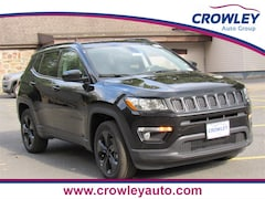 2019 Jeep Compass ALTITUDE 4X4 Sport Utility in Bristol, CT