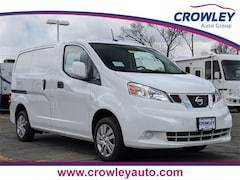 2020 Nissan NV200 SV Cargo Van