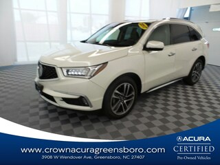 Acura Certified Pre Owned >> Certified Used Acuras Greensboro Certified Pre Owned Cars