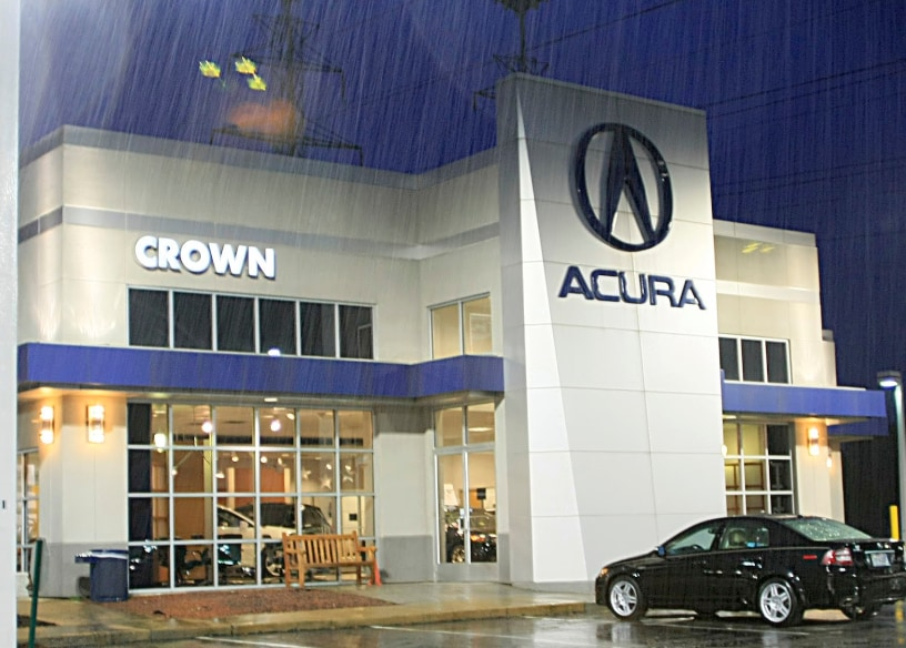 Acura Dealership- Greensboro, NC