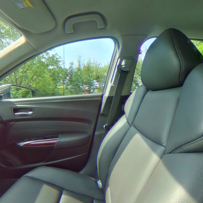Used 2016 Acura TLX For Sale At Crown MINI Of Richmond