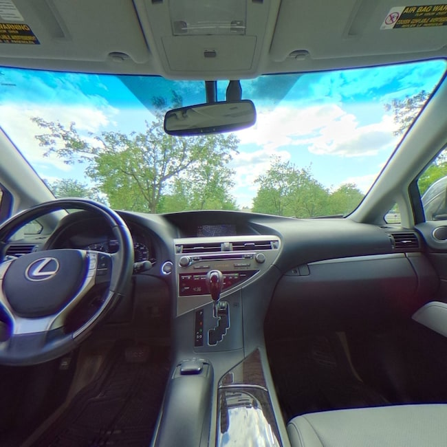 Used 2013 LEXUS RX 350 AWD For Sale