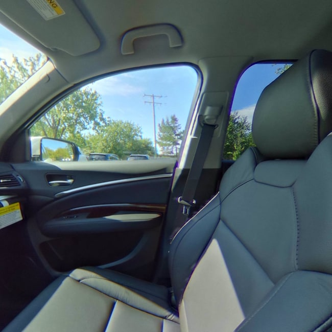Used 2019 Acura MDX 3.5L For Sale