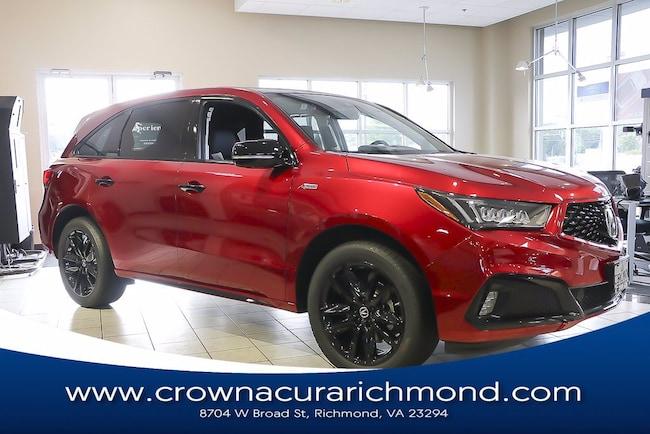 2020 Acura MDX SH-AWD PMC Edition SUV