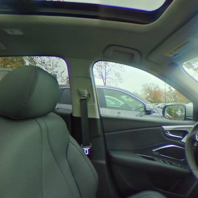 New 2020 Acura RDX SH-AWD For Sale