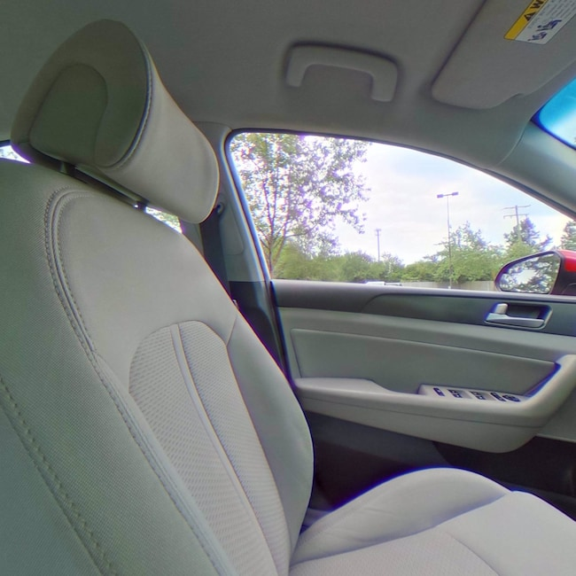 Used 2017 Hyundai Sonata Sport For Sale
