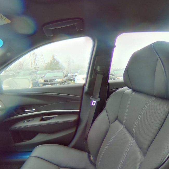 New 2020 Acura RLX P-AWS With Technology Package For Sale