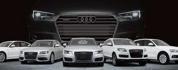 What's the Difference Between the Audi Trim Levels? | Audi