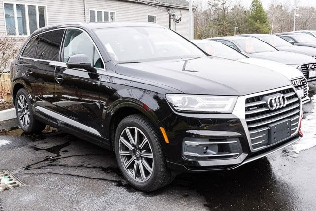 2017 Audi Q7 Price in Clearwater near Tampa & St. Petersburg