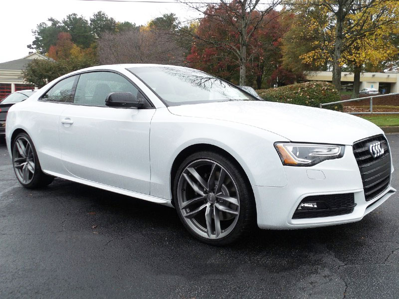 Audi S Price In Clearwater Near Tampa St Petersburg - Audi s5 price