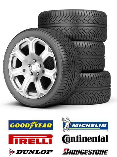 Best Tire Prices >> Tire Promotion At Crown Automotive Best Tire Prices