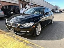 2014 BMW 3 Series 328i xDrive, NAVIGATION, NO ACCIDENT Sedan