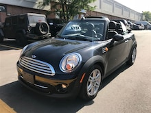 2014 MINI Convertible Cooper. NO ACCIDENT, LOW MILEAGE Convertible