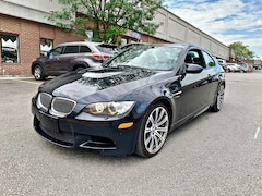 2008 BMW 3 Series 2dr Cpe M3 RWD, 6 SPEED Coupe