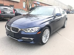 2015 BMW 3 Series 2015 BMW - 4dr Sdn 328d xDrive AWD Sedan