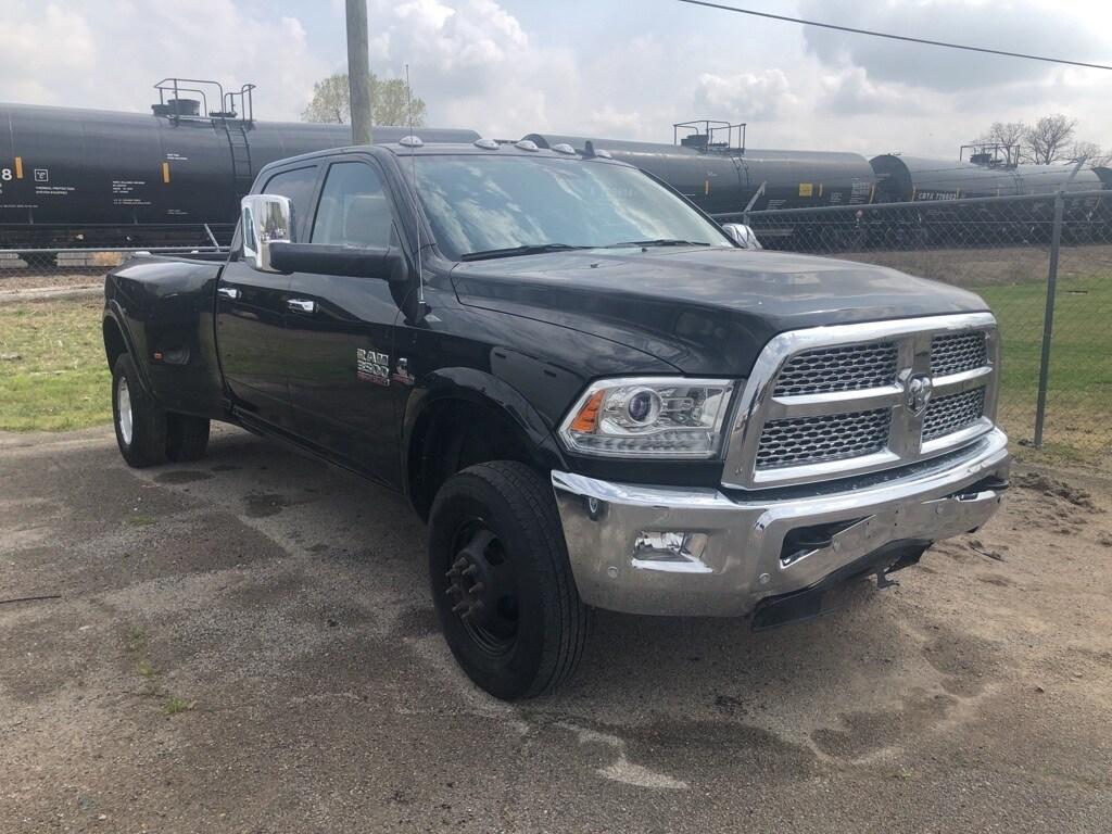 2018 Ram 3500 Truck