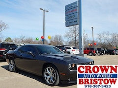 2015 Dodge Challenger SXT Plus Coupe