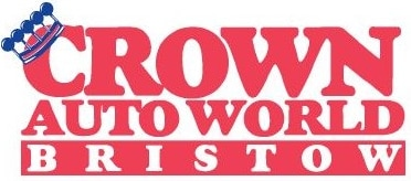 Crown Auto World Bristow