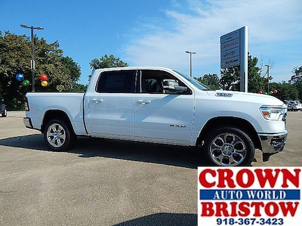 Bristow, OK new and used vehicles available for sale at Crown