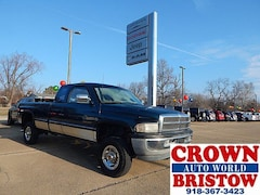 1996 Dodge BR2500 ST (STD is Estimated) Truck Club Cab