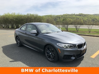2016 BMW M235i xDrive Coupe in [Company City]