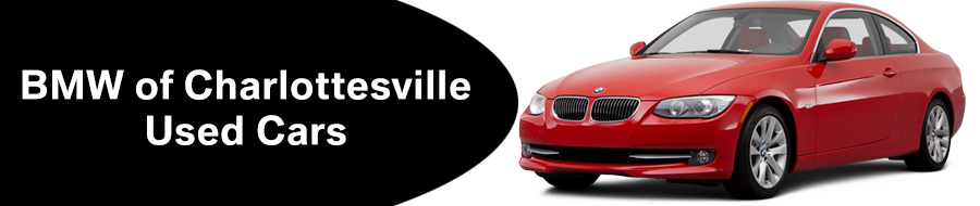 Used Cars for Sale in Charlottesville