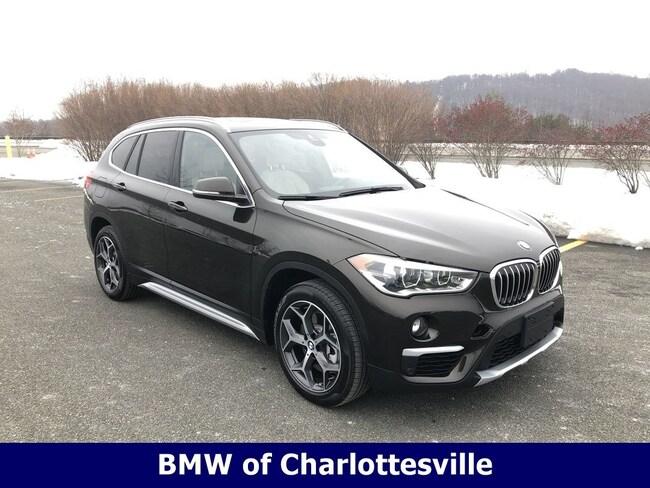 2019 BMW X1 xDrive28i SUV