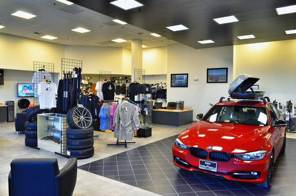 Bmw Auto Parts And Accessories In Charlottesville Va Oem