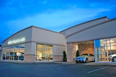 New Bmw And Used Car Dealer In Virginia Serving Harrisonburg Waynesboro And Richmond