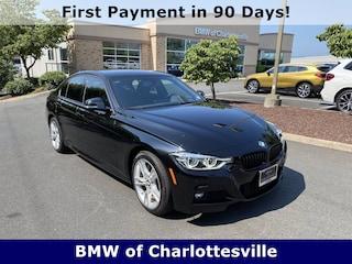 2018 BMW 340i xDrive Sedan in [Company City]