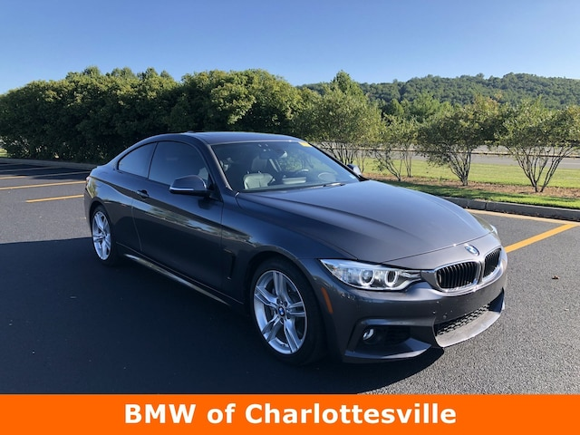 2016 BMW 435i Coupe in [Company City]