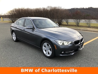 Used 2018 BMW 330i Sedan in Houston