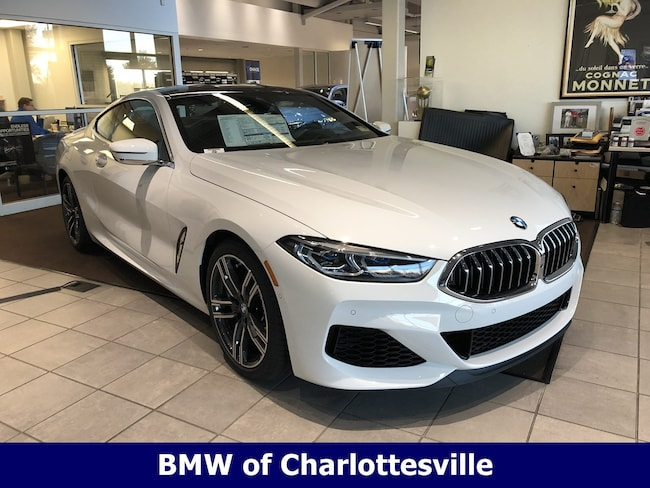 2019 Bmw M850i Xdrive For Sale In Greater Richmond Va Vin