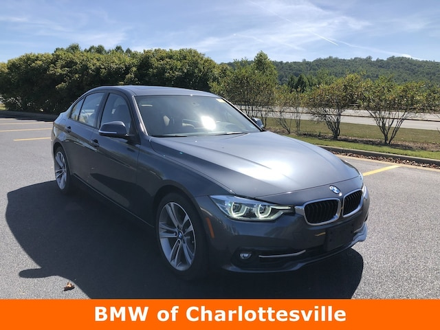 Brown Toyota Charlottesville >> Used Bmw In Charlottesville Va Pre Owned Car Dealer