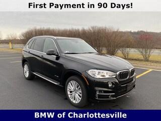 2017 BMW X5 xDrive35i SAV in [Company City]