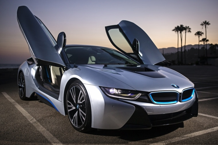 What Does Your Car Color Choice Say About You Crown Bmw