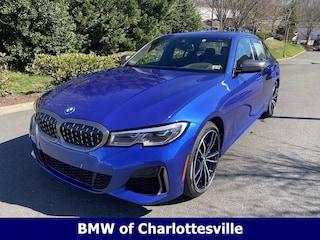 2021 BMW M340i xDrive Sedan