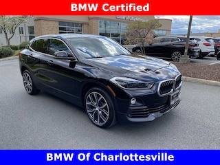 2018 BMW X2 xDrive28i Sports Activity Coupe in [Company City]