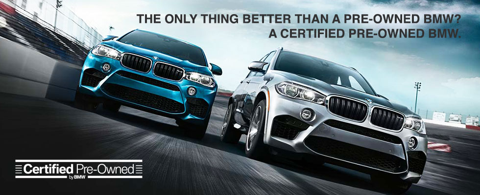 Bmw Certified Pre Owned >> Bmw Certified Pre Owned In Charlottesville Va
