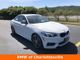 2018 BMW M240i Coupe in [Company City]