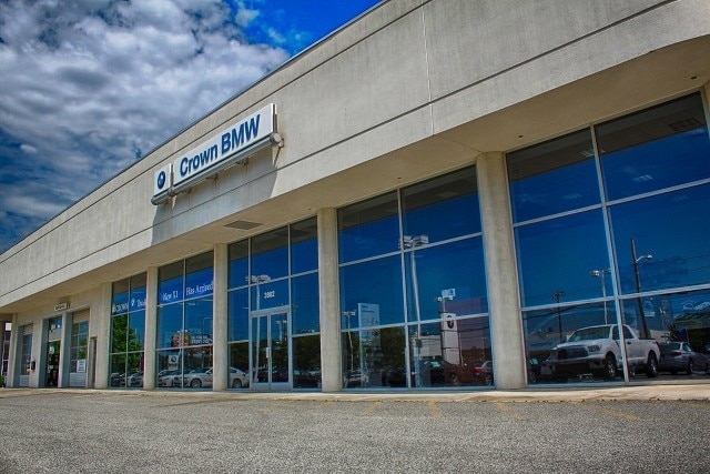 BMW Dealership- Greensboro, NC