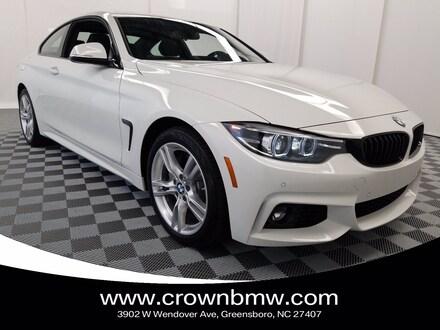 2020 BMW 430i