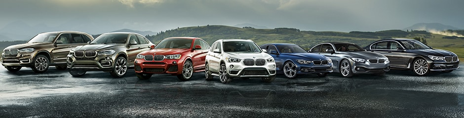 BMW AARP Offer
