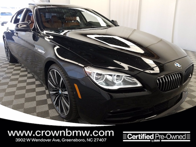 Luxury Used Car Dealers Greensboro Nc Used Bmw Cars For Sale Crown Bmw