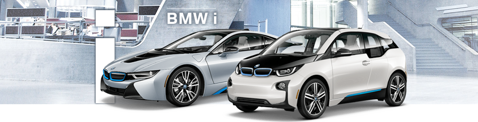 Captivating BMW I3 And I8 | EVERY GREAT REVOLUTION BEGINS WITH A CHARGE.