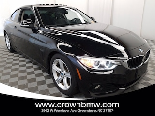2014 BMW 428i Coupe